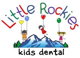 Little Rockies Pediatric Dentistry Logo